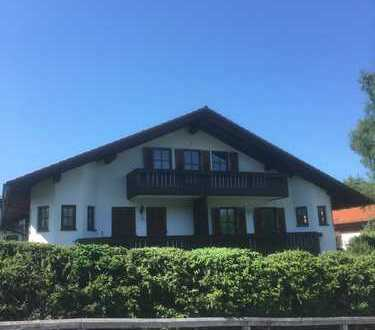 Sehr schöne 3 Zimmer DG-Wohnung in Bad Kohlgrub