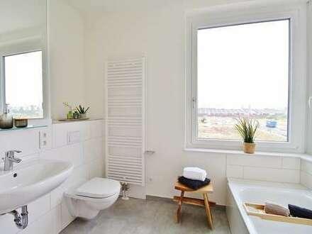 Bad mit Fenster - ein Traum wird wahr.