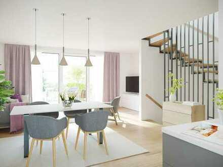 Das eigene Heim für Ihre Familie - Townhouse Cube am Brandlberg