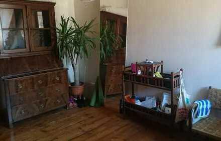 Zimmer zur Zwischenmiete, möbliert, KA-Oststadt