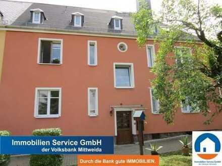 Moderne 2-Zimmer-Wohnung in ruhiger Lage - Virtueller 360° Rundgang verfügbar!
