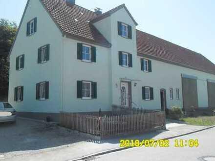 Bauernhaus mit 9 Zimmern in Augsburg (Kreis), Dinkelscherben OT