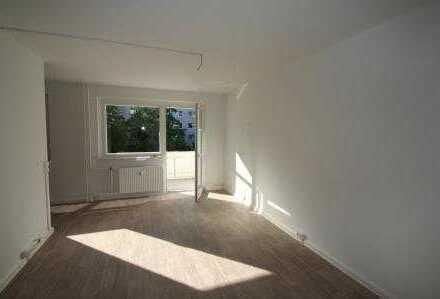 Single-Wohnung mit Aufzug - Barrierefrei!!!