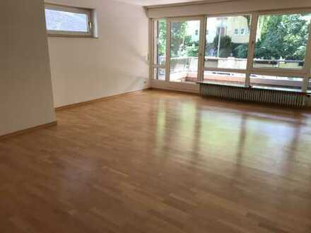 Großzügige Maisonette-Wohnung in Berlin Frohnau