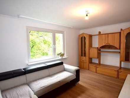 Kernsanierte 2-Zimmer-Wohnung in Wiesbaden / Süd-Ost