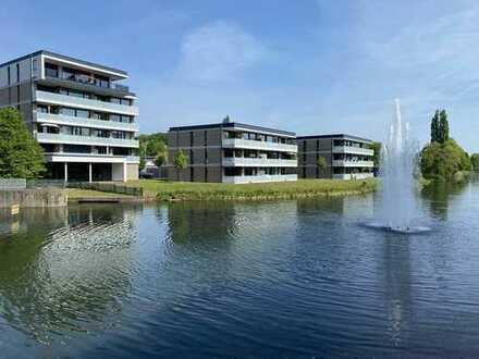 Herford - Wohnen an einer der schönsten Lagen der Hansestadt