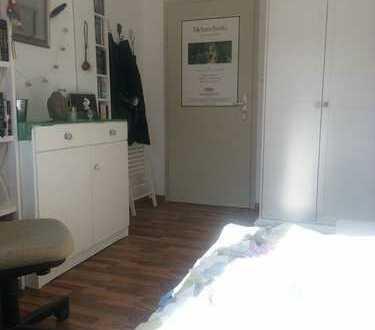 Schönes Zimmer in zentraler Lage kurzfristig abzugeben