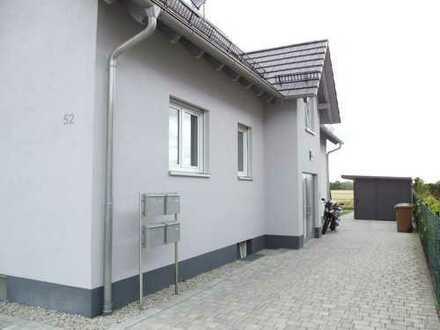 Schöne fünf Zimmer Wohnung in Bamberg (Kreis), Altendorf