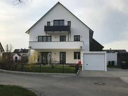 Wunderschön geschnittene 3-Zimmer-Wohnung in ruhiger Lage