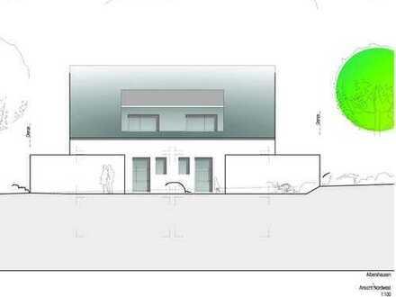 Wohnen am Bach - Doppelhaushälfte - Hausbreite 6,5 m