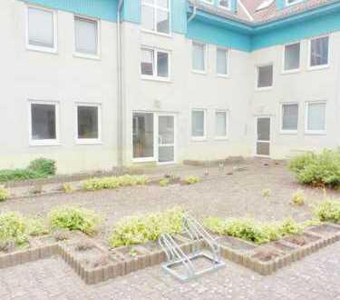 *wunderschöne helle 2-Zimmerwohnung mit Balkon* Besichtigung unter 015234349076