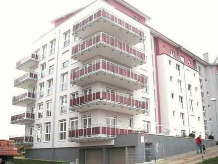 Helle, moderne 3 Zimmerwohnung mit Balkon