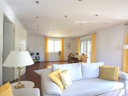 Reizvolle 5-Zimmer-Wohnung über zwei Etagen in Perlach