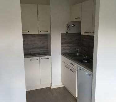 **Renovierte Single-Wohnung in Citylage**