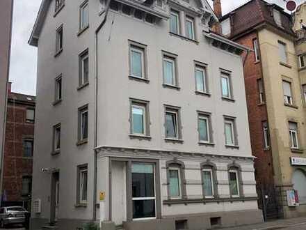 Apartmenthaus mit 12 Wohnungen in Stuttgart Bad Cannstatt