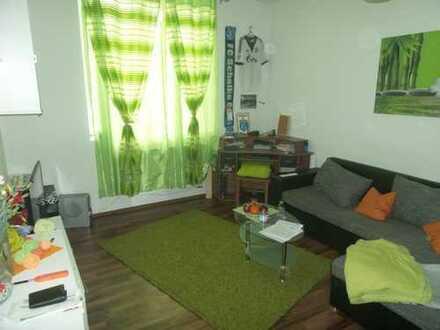 *Schöne 2-ZI.-Wohnung in Sonneberg zentrumsnah, 57m²*