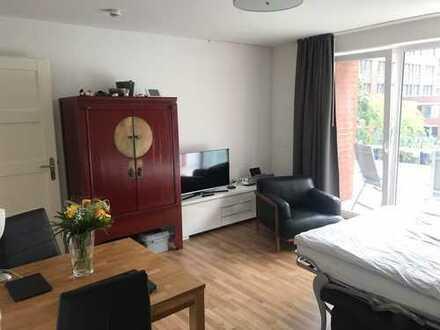 880 €, 35 m², 1 Zimmer