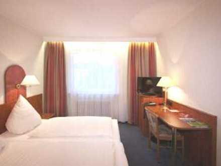 SOLIDES & TOP GEPFLEGTES HOTEL IN FRANKFURT -BOCKENHEIM