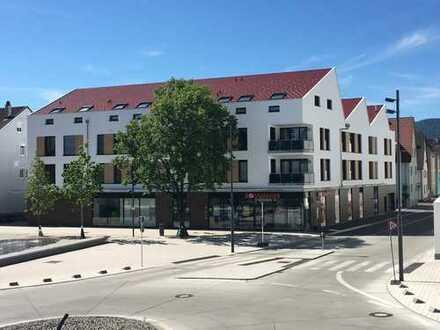 ERSTBEZUG 4-Zimmer-Wohnung in zentraler Innenstadtlage von Balingen