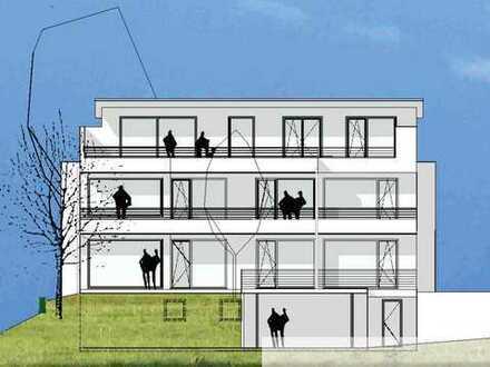 Großzügige 3,5 Zimmer Neubauwohnung in zentraler Wohnlage von Spaichingen