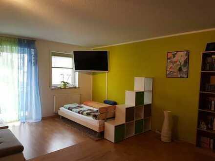 Schöne helle 1,5-Zimmer-Whg.