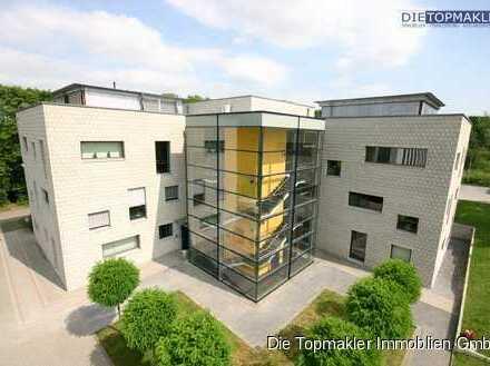 Hochwertiges Bürohaus mit Klimaanlage und Personenaufzug