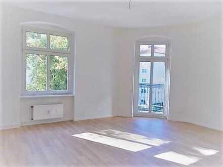 3-Zimmer-Wohnung in Tegel
