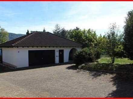 Einfamilienhaus im Bungalowstil in Albbruck