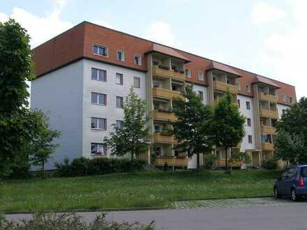 *4-Raum-Wohnung*