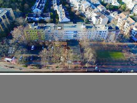 Vermietete 3-Zimmer Wohnung in zentraler Wohnlage von Bonn-Poppelsdorf