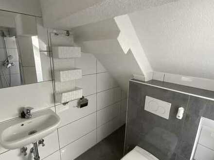 1 Zimmer Apartment *MÖBLIERT*