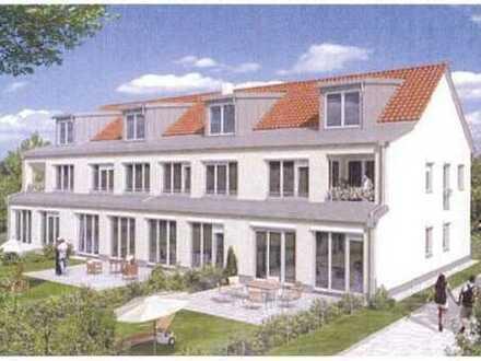 Wunderschöne 3-Zimmer Maisonette-Wohnung in Garching b. München