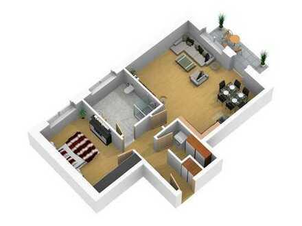 Eigentumswohnung Nr. 1 mit Garten !!! und Terrasse
