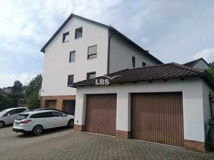 Gut vermietetes, sehr gepflegtes Mehrfamilienhaus in gehobener Stadtrandlage von Amberg