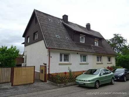 Haus statt Wohnung für Handwerker in Jöhlingen!
