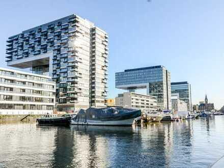Traumhaftes Ausnahme-Immobilienangebot der Extraklasse als ETW Wahrzeichen von Köln
