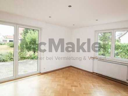 Modernisiertes EFH in Nürnberg mit großzügigem Garten zur Miete!