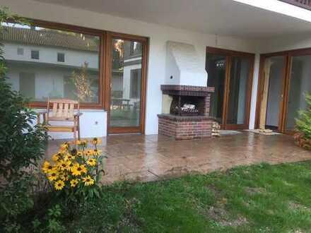 Traumhafte 3-Zi-Gartenwohnung, neu renoviert