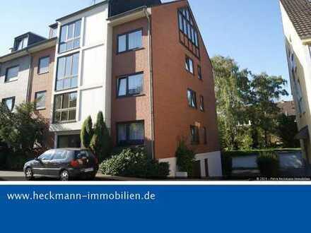 Schöne 2 Zimmerwohnung in Alt Brück