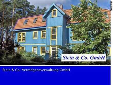 -ohne Provision- Eigentumswohnung in ruhiger Umgebung