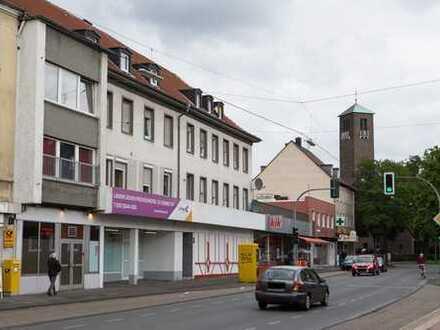 Einzelhandelsfläche mit 10 m Schaufensterfront in Castrop-Rauxel provisionsfrei mieten