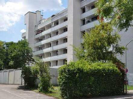 Schöne 2-Zimmerwohnung in Puchheim