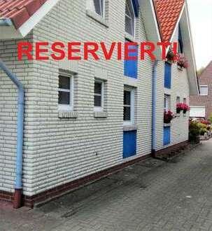 DHH als Ferienwohnung oder Hauptwohnsitz im Seemannsort Barßel!