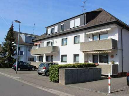 Schöne Drei-Zimmer-Wohnung in Rodgau / Jügesheim