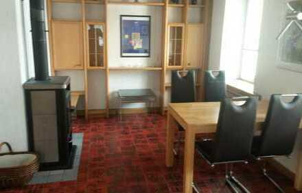 Freundliche 3-Zimmer-Wohnung in Annweiler, voll möbliert