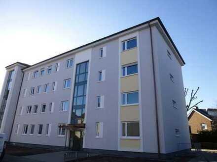 **Modernisierte Wohnung im Herzen von Borken!**