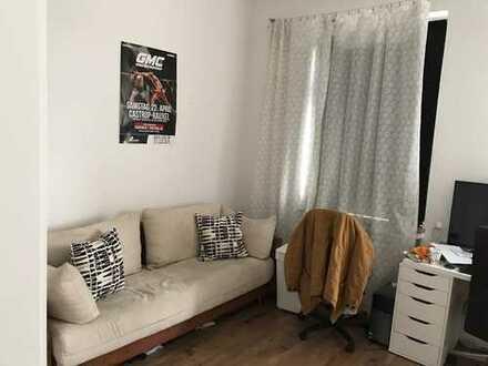 Schöne City Wohnung mit Garage!!!