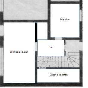 Wohnung in Presseck Ortskern