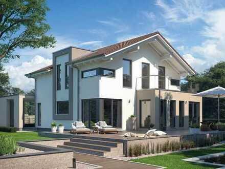 Bauen Sie jetzt Ihr Traumhaus mit Schwabenhaus