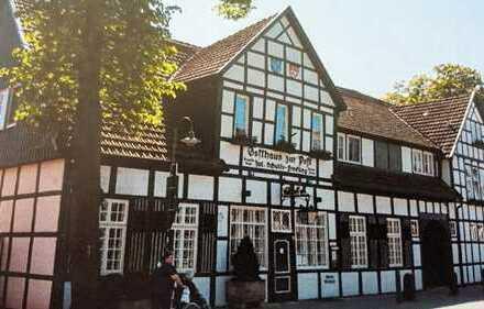 Ladenlokal in 1 A Ortslage von Ladbergen!